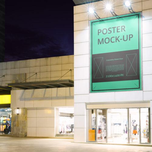 Billboard_Mock